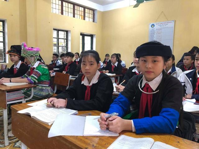 Hành vi ứng xử của các thầy cô hết sức quan trọng trong trường học nội trú