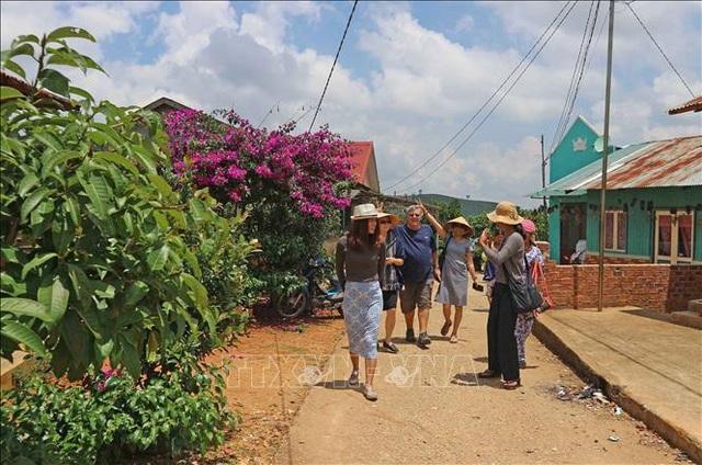 Đà Lạt: Khách sạn tăng giá, khan hiếm phòng dịp Tết Dương lịch 2019 - 1