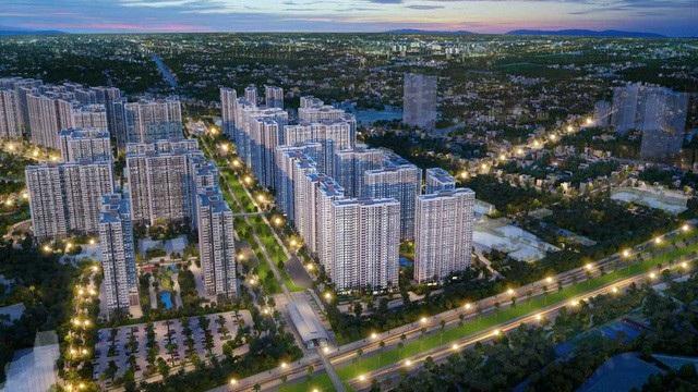 VinCity hỗ trợ người mua nhà thông qua các chính sách tài chính linh hoạt