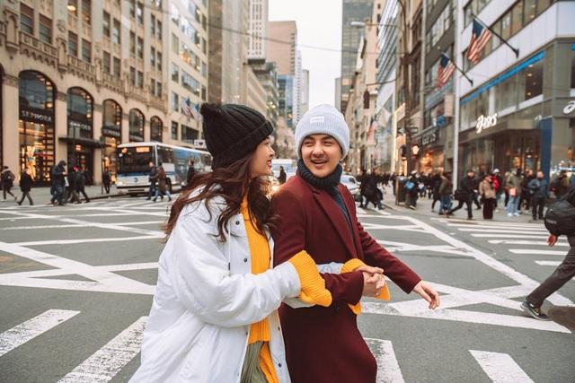 Hãy đến Đại lộ số 5 để cảm nhận sự thịnh vượng, giàu có của thành phố và hòa vào không khí mua sắm nhộn nhịp từ hàng trăm nhãn hiệu thời trang danh giá.
