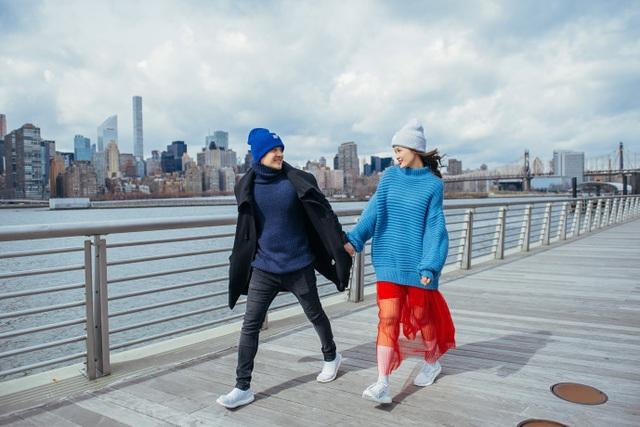 Tạt qua bến tàu Long-Island để nhìn ngắm toàn cảnh Manhattan, New York city và ghi lại những bức ảnh để đời là lựa chọn thú vị của bất kỳ ai khi đến Mỹ.
