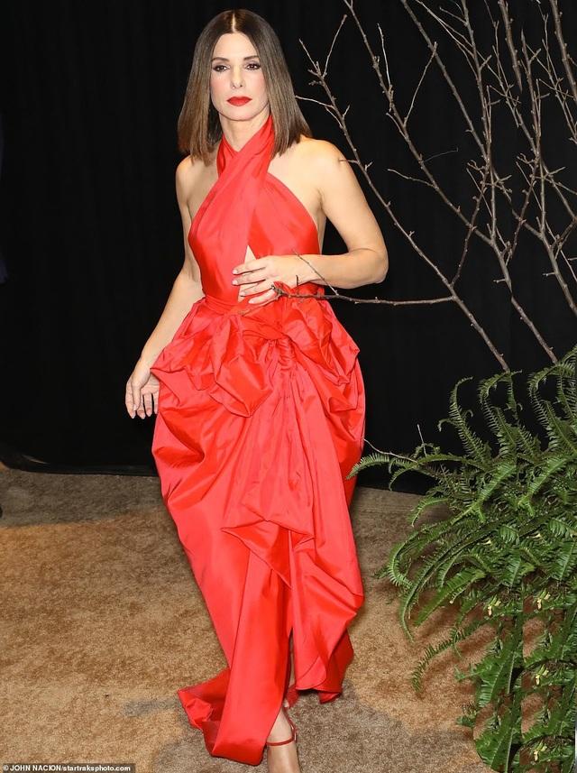 Năm 2015, nữ diễn viên từng giành giải Oscar được tạp chí People bình chọn là người đẹp nhất thế giới