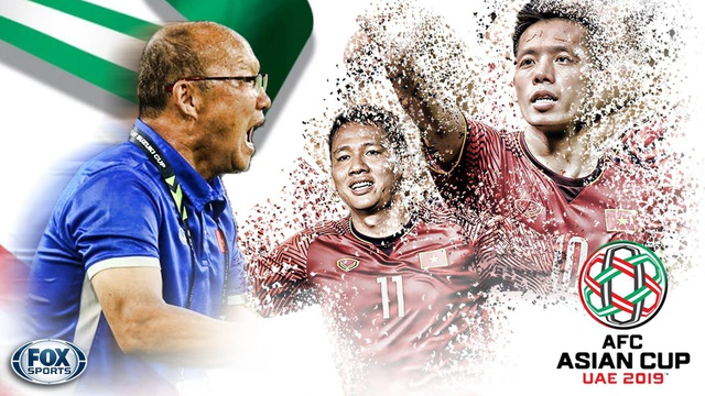 Tờ Fox Sport Asia bất ngờ khi HLV Park Hang Seo loại Anh Đức, Văn Quyết khỏi đội hình dự AFF Cup 2018