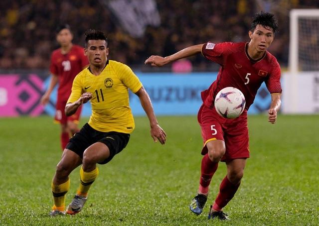 Văn Hậu và các cầu thủ trẻ đội tuyển Việt Nam được tờ Fox Sport đánh giá rất cao