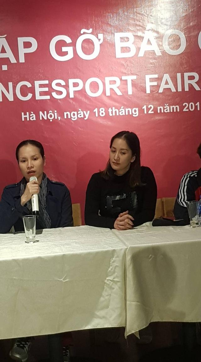 Thu Trang- Khánh Thi cũng là những HLV, trọng tài chấm thi.