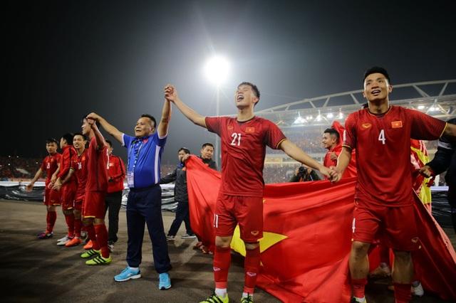 Giấc mộng 10 năm của bóng đá Việt Nam cùng thế hệ tài đức vẹn toàn - 3