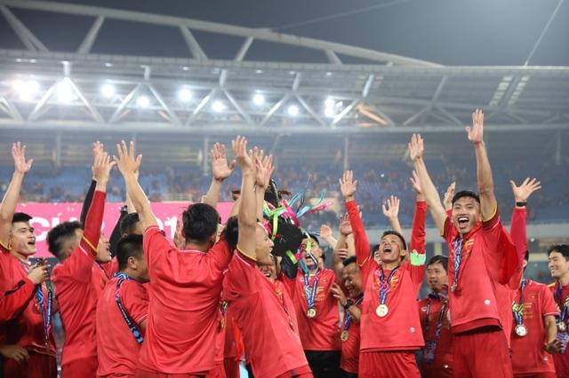 Giấc mộng 10 năm của bóng đá Việt Nam cùng thế hệ tài đức vẹn toàn - 4
