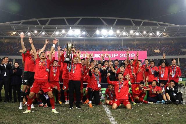 HLV Lê Thụy Hải đánh giá cao tiềm năng của lứa cầu thủ hiện tại của đội tuyển Việt Nam