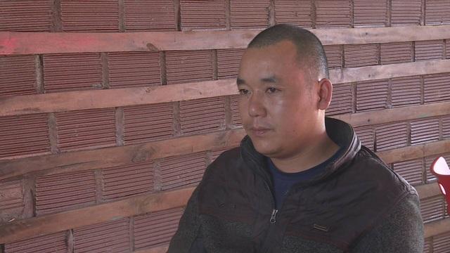 Công an huyện Krông Năng đang củng cố hồ sơ để xử lý Phan Thanh Tùng về hành vi chống người thi hành công vụ.
