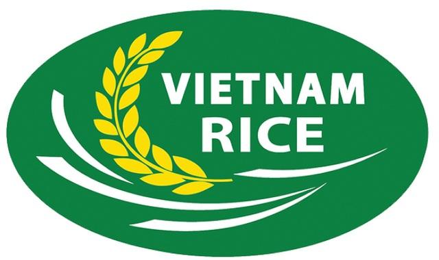 Logo thương hiệu gạo Việt chính thức ra mắt và hứa hẹn sẽ là cơ hội giúp gạo Việt vươn ra thế giới.