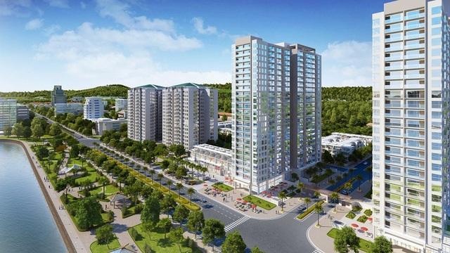 Đầu tư Hometel Marina Hạ Long chỉ với 300 triệu đồng, nhận nhà khai thác ngay - Ảnh 1.