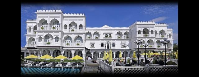Khách sạn TajmaSago về tay Đào Ngọc Bảo Phương.
