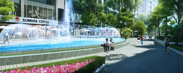 Imperia Sky Garden đang triển khai hàng loạt ưu đãi cho khách hàng