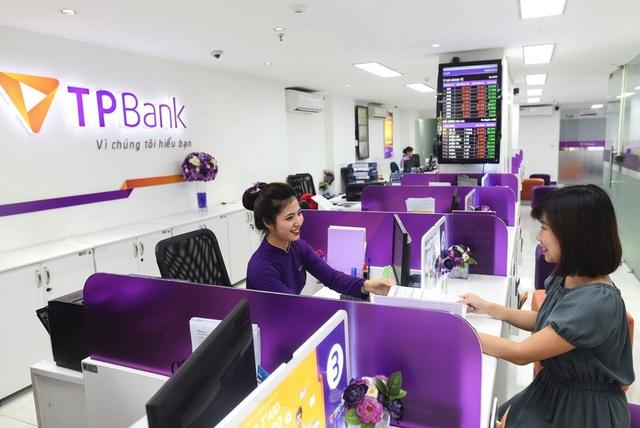 TPBank nhận giải thưởng Ngân hàng SME phát triển nhanh nhất tại Việt Nam - 2