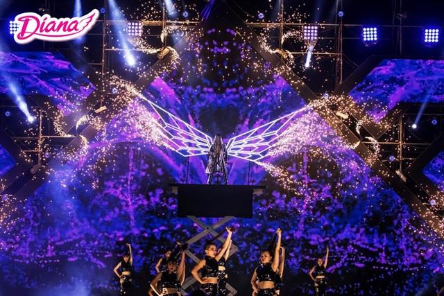 50.000 fan Việt 'cháy' hết mình cùng BTOB và EXID - 7