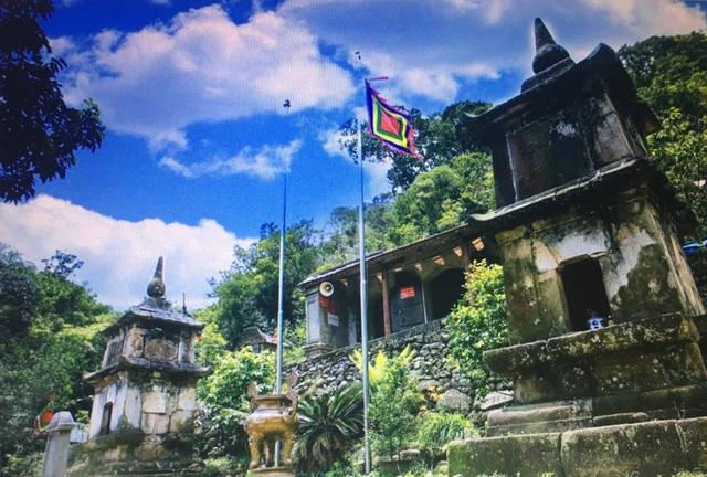 Điều ít biết về nơi Phật hoàng Trần Nhân Tông nhập niết bàn - 2