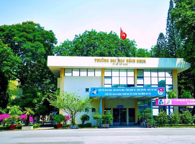 Công ty cổ phần Khoa học công nghệ Bách khoa TPHCM trực thuộc Trường ĐH Bách khoa - ĐH Quốc gia TPHCM