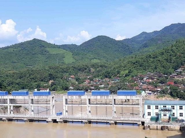 Nghệ An có quá nhiều dự án thủy điện bất cập cần được xóa bỏ.