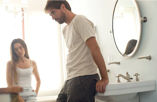 """Chồng đánh chửi tôi không ra gì chỉ vì """"để người cũ trả tiền hai bát phở"""" - 1"""