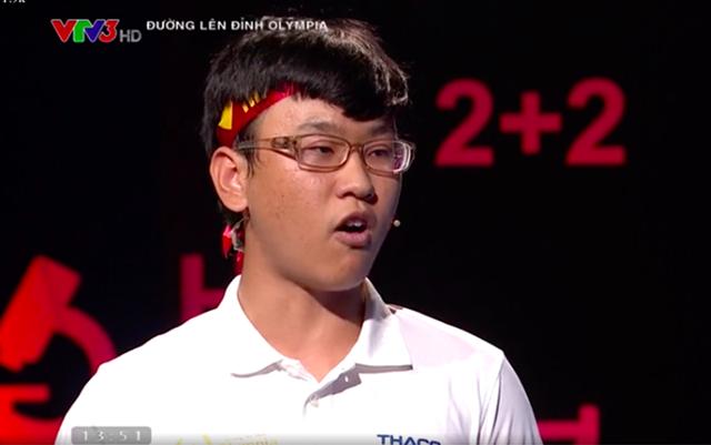 Nhà vô địch Ninh Thành Vinh