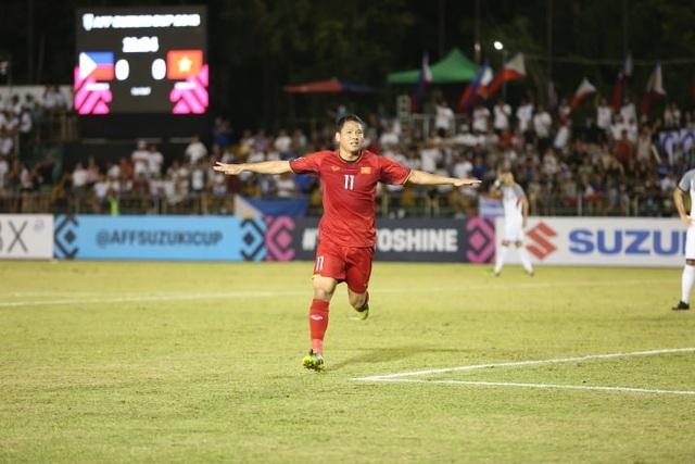 Philippines 1-2 Việt Nam: Chiến thắng ấn tượng - 8