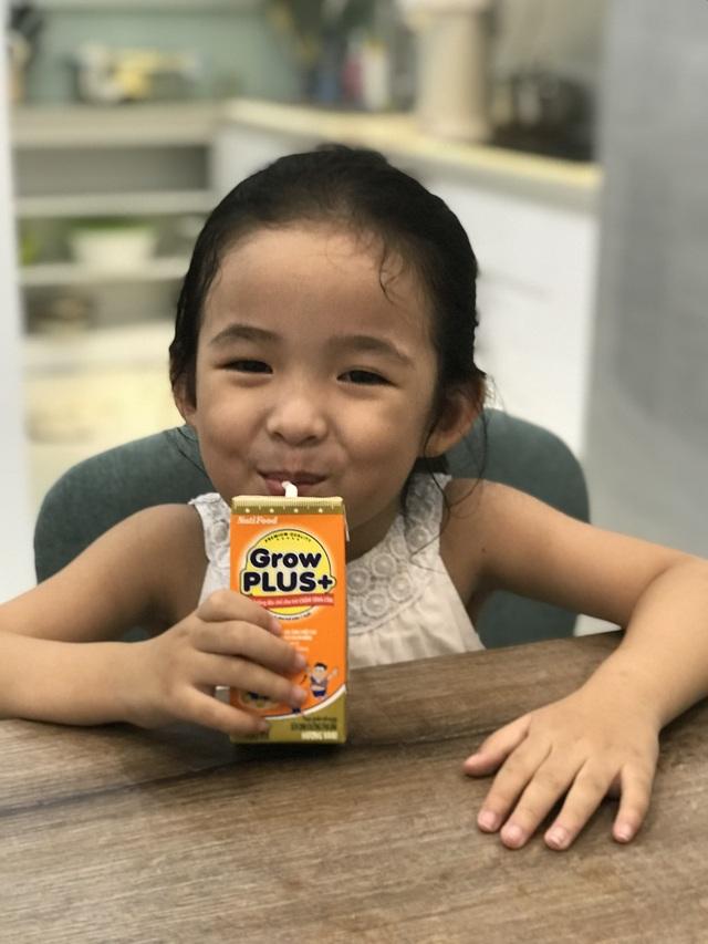 Có nên cho bé sử dụng sữa bột pha sẵn? - 1