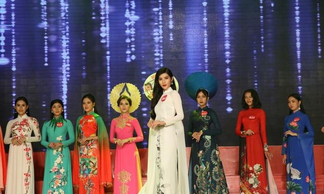 15 nữ sinh phía Nam lọt vào chung kết Hoa khôi Sinh viên Việt Nam - 5