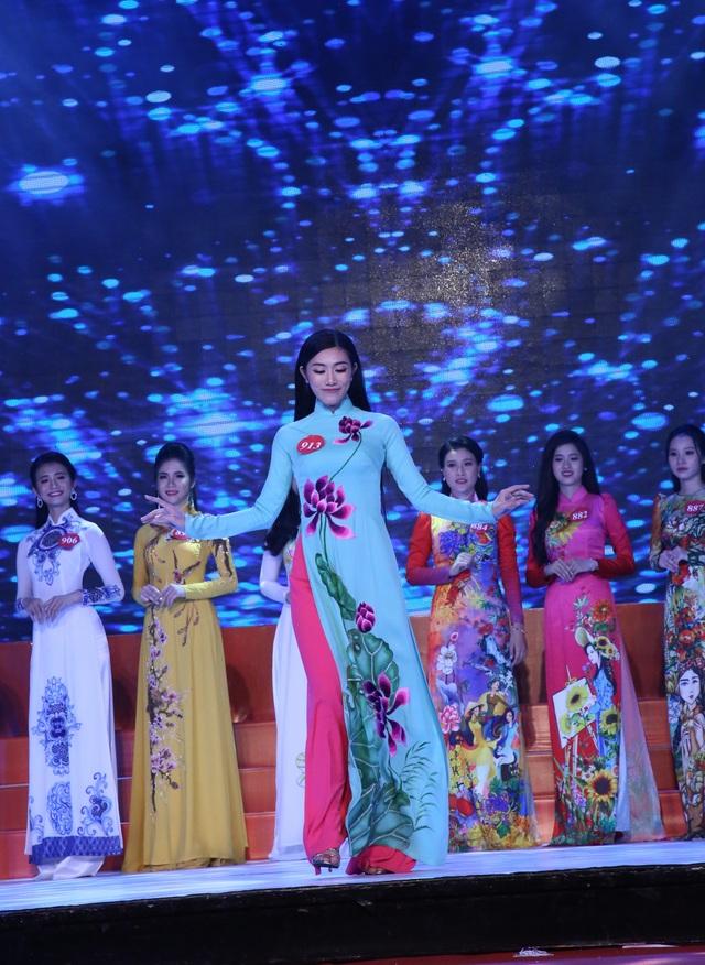 15 nữ sinh phía Nam lọt vào chung kết Hoa khôi Sinh viên Việt Nam - 8
