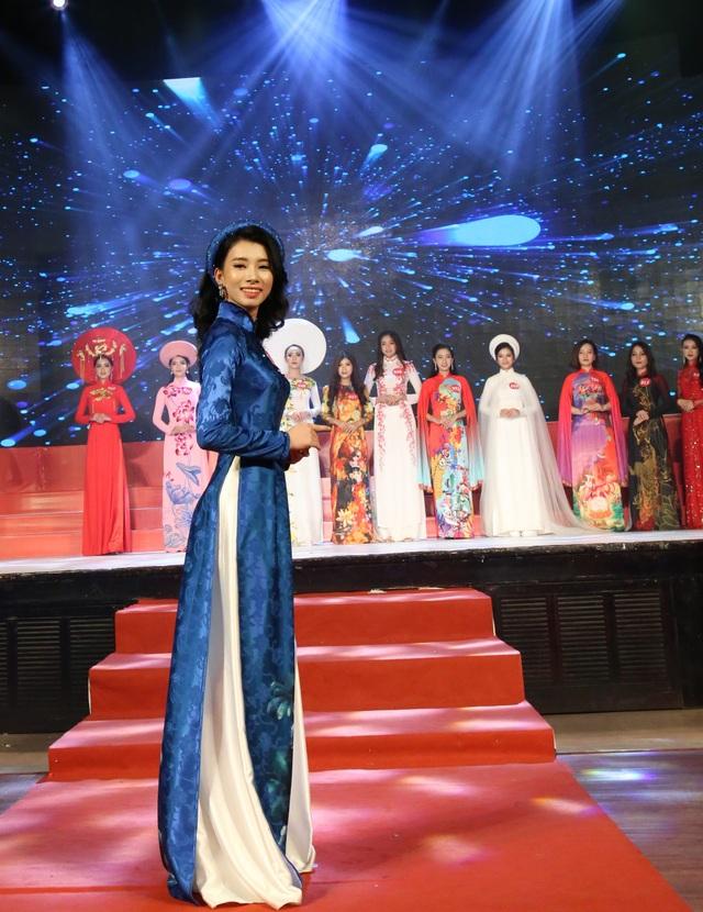15 nữ sinh phía Nam lọt vào chung kết Hoa khôi Sinh viên Việt Nam - 6
