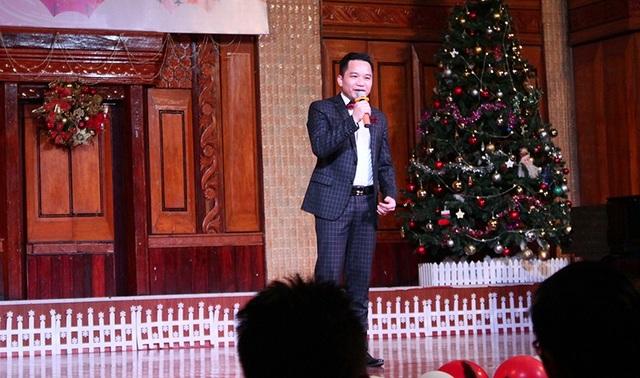 Ông Nguyễn Văn Tuấn kì vọng chương trình đào tạo sẽ giúp cho các học trò hấp thụ được niềm cảm hứng dành cho âm nhạc, từ đó ươm mầm những tài năng nhí, giúp cho các em phát triển bản thân toàn diện và trên con đường nghệ thuật