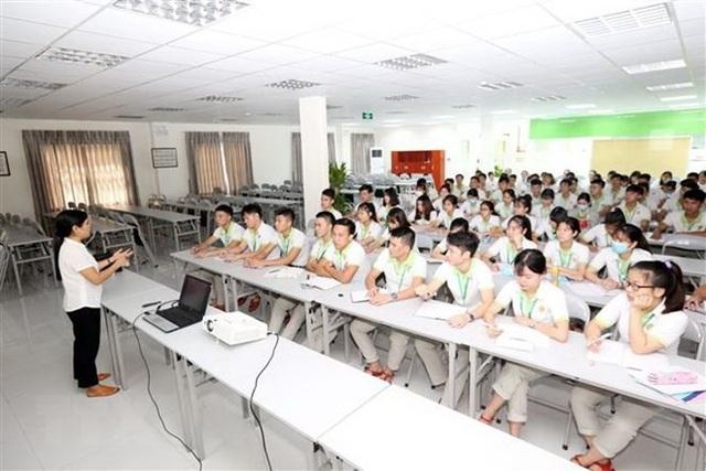 Nhật Bản trợ cấp cho lao động nước ngoài trong lĩnh vực hộ lý - 1