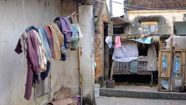 Nhà Vinh rất nghèo lại mắc căn bệnh hiểm nghèo