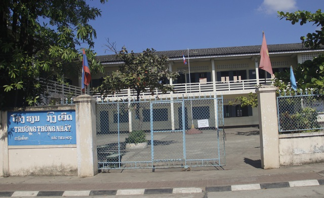 Trường Thống Nhất là ngôi trường có nhiều học sinh tham gia các kỳ thi, đạt chất lượng.