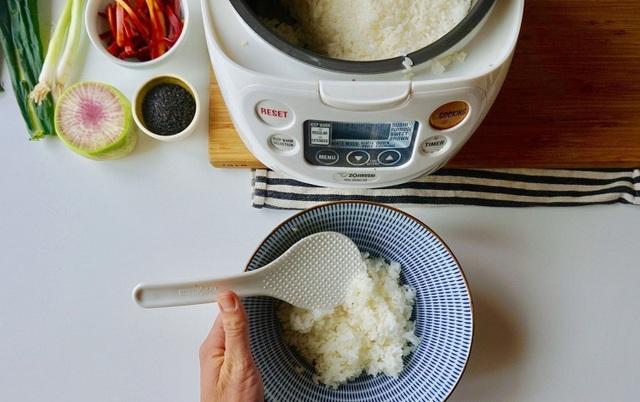 Cách chọn được nồi cơm điện nấu cơm ngon - 2