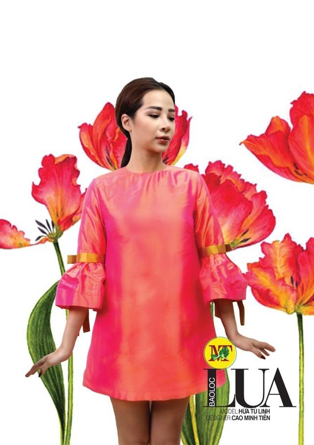 15 Nhà thiết kế Việt Nam cùng dàn người mẫu đình đám mừng 125 năm Đà Lạt - 18