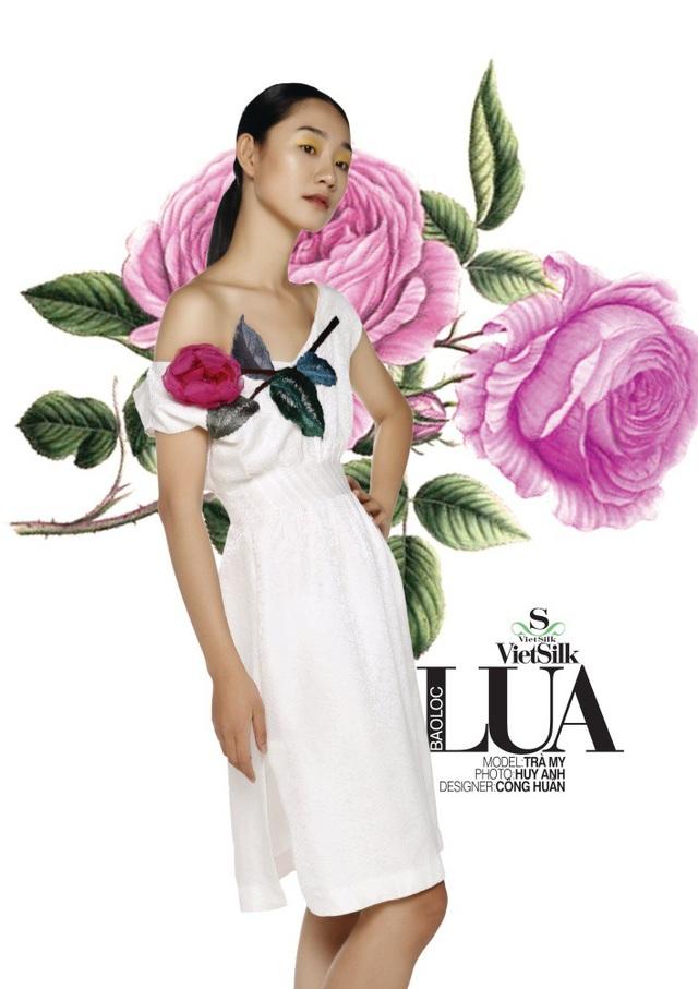 15 Nhà thiết kế Việt Nam cùng dàn người mẫu đình đám mừng 125 năm Đà Lạt - 13