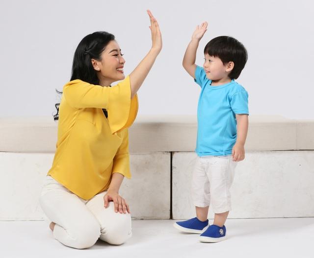 HMO giúp bé khỏe mạnh hơn, phát triển nhận thức, hoàn thiện chức năng miễn dịch