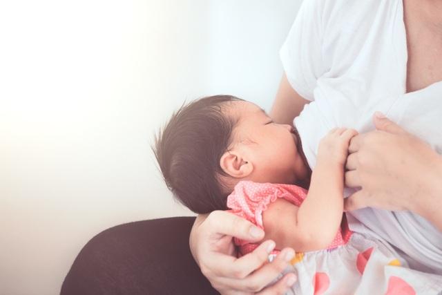HMO là một bước đột phá trong việc cải thiện dinh dưỡng của các công thức cho trẻ sơ sinh