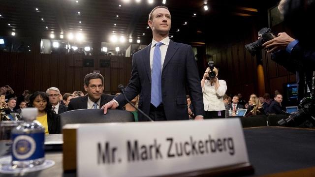 Facebook thừa nhận cho phép bên thứ 3 truy cập vào tin nhắn người dùng - 1