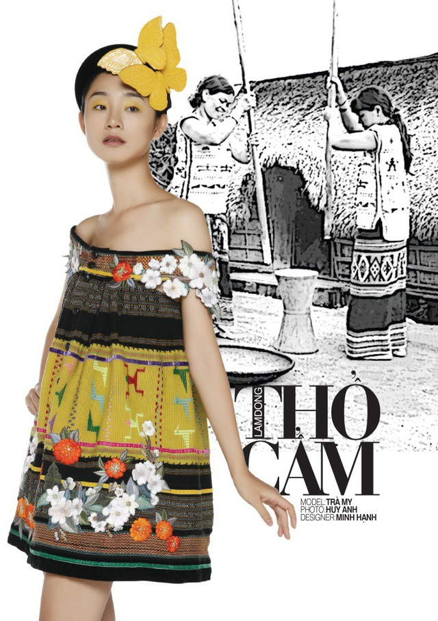 15 Nhà thiết kế Việt Nam cùng dàn người mẫu đình đám mừng 125 năm Đà Lạt - 7