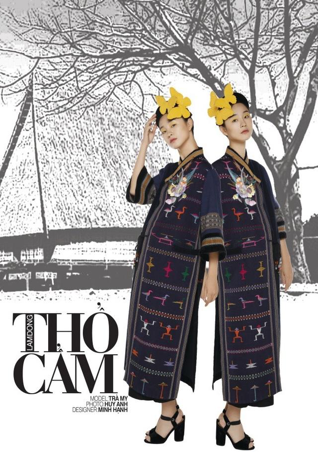 15 Nhà thiết kế Việt Nam cùng dàn người mẫu đình đám mừng 125 năm Đà Lạt - 6