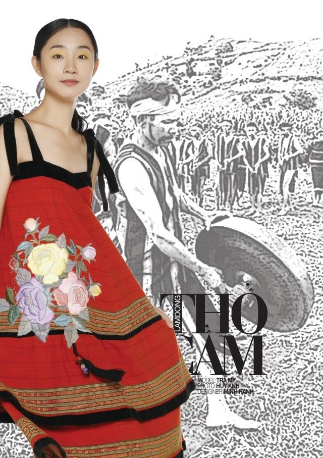 15 Nhà thiết kế Việt Nam cùng dàn người mẫu đình đám mừng 125 năm Đà Lạt - 4