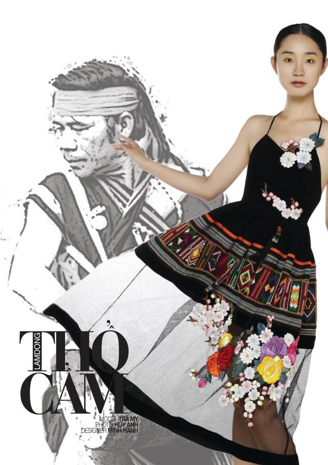 15 Nhà thiết kế Việt Nam cùng dàn người mẫu đình đám mừng 125 năm Đà Lạt - 3