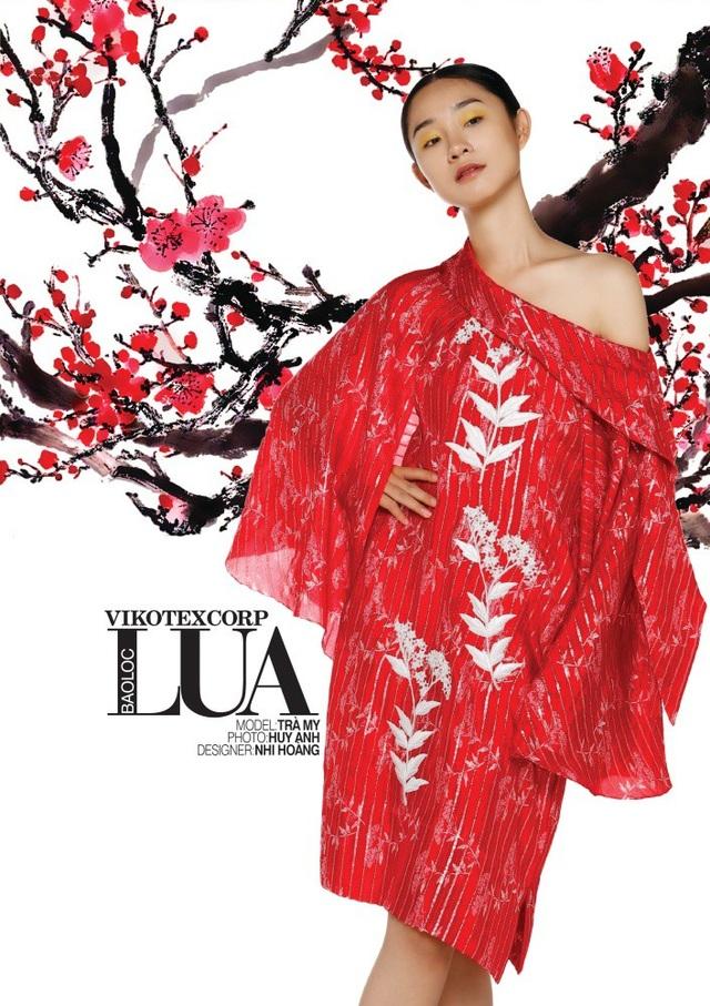 15 Nhà thiết kế Việt Nam cùng dàn người mẫu đình đám mừng 125 năm Đà Lạt - 21