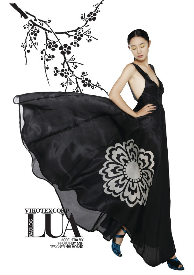 15 Nhà thiết kế Việt Nam cùng dàn người mẫu đình đám mừng 125 năm Đà Lạt - 20