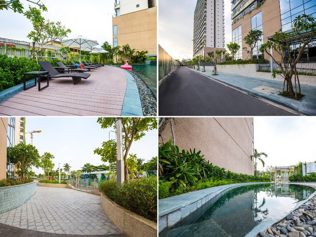 Diamond Lotus Riverside – Xứng đáng là biểu tượng xanh giữa lòng thành phố - Ảnh 2.