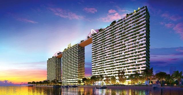 Diamond Lotus Riverside – Xứng đáng là biểu tượng xanh giữa lòng thành phố - Ảnh 4.