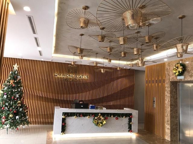 Diamond Lotus Riverside – Xứng đáng là biểu tượng xanh giữa lòng thành phố - Ảnh 6.
