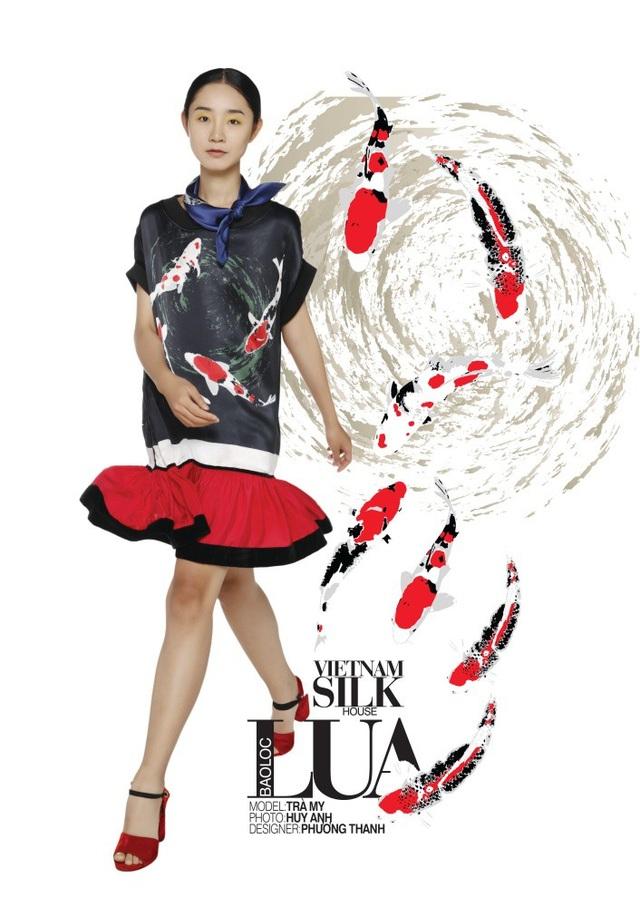 15 Nhà thiết kế Việt Nam cùng dàn người mẫu đình đám mừng 125 năm Đà Lạt - 8