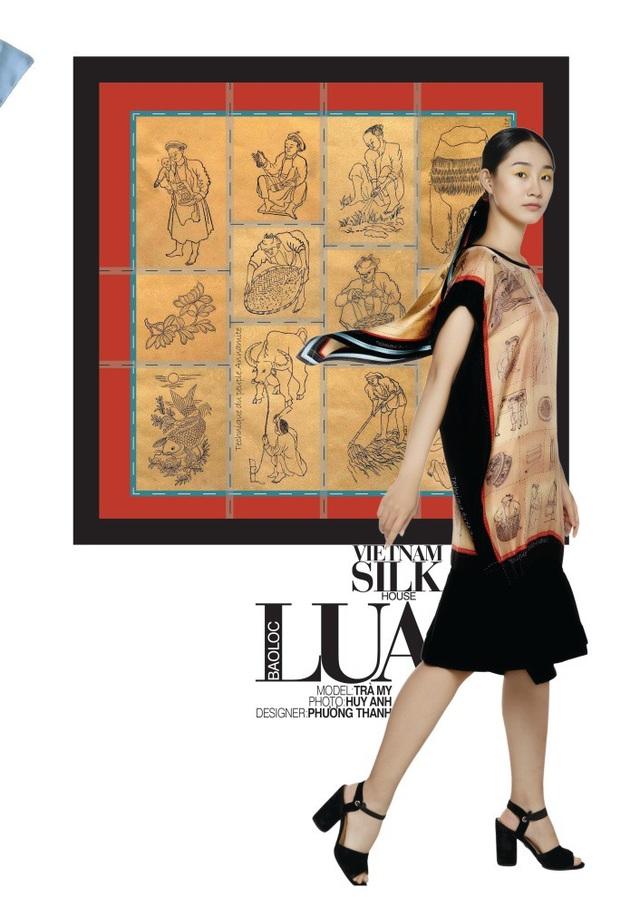 15 Nhà thiết kế Việt Nam cùng dàn người mẫu đình đám mừng 125 năm Đà Lạt - 11